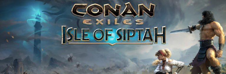 Funcom reveals Conan Exiles Isle of Siptah expansion, offers free Steam weekend and sale for original