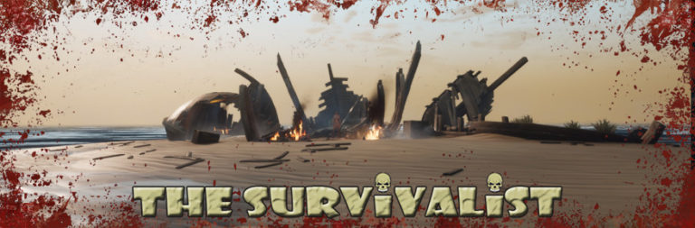 The Survivalist: First impressions of Conan Exiles' Isle of Siptah expansion