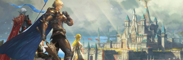 Lineage II celebrates 6,000 days of uptime with server boosts and free goodies