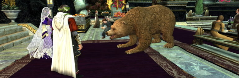 LOTRO Legendarium: Is LOTRO getting greedy with its fall content update?