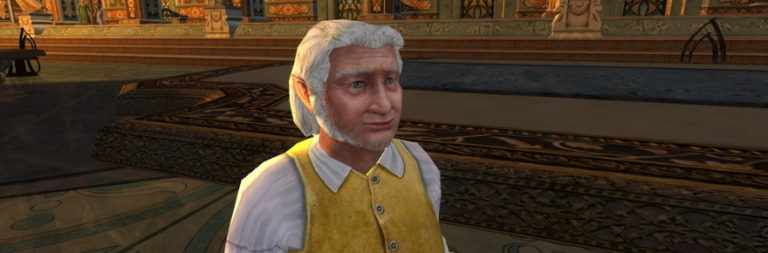 Lord of the Rings Online celebrates Bilbo's Birthday, hedges on mini-expansion specifics