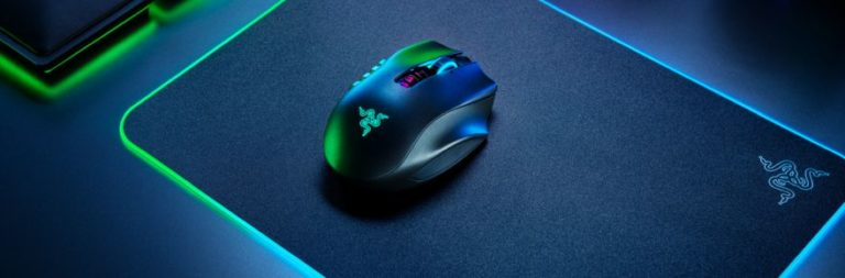 Hands-on with the brand-new Razer Naga Pro: As good as it's ever been