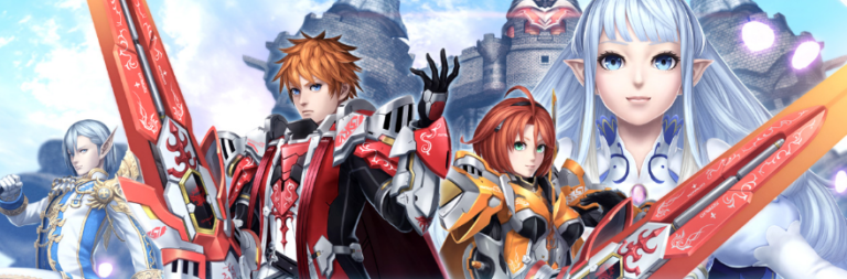 Phantasy Star Online 2 announces Episode 5 launch date of September 30 and starts lead-up campaigns