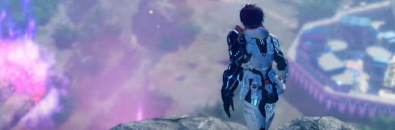 Phantasy Star Online 2 delivered a glut of New Genesis gameplay goodness
