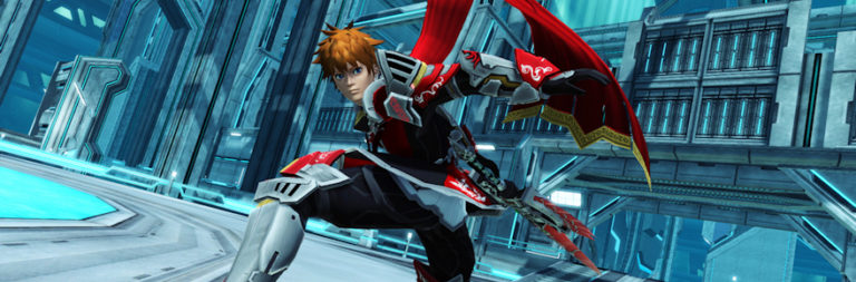 Phantasy Star Online 2's episode 5 launches tomorrow with new hero class, level cap bump, and raids