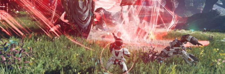 Phantasy Star Online 2 to reveal New Genesis info and footage next week