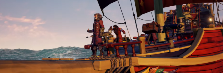 Sea of Thieves summarizes practically every feature available to players in 2020