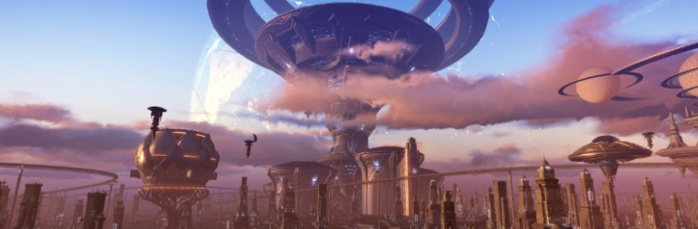 Skyforge will be removing Might from equipment and the Stronghold in its next update