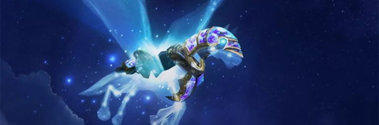World of Warcraft polls players about the game's next free sparklepony