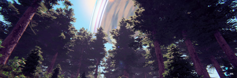 Survival MMO Stars End zooms into open beta with redesigned planet environments
