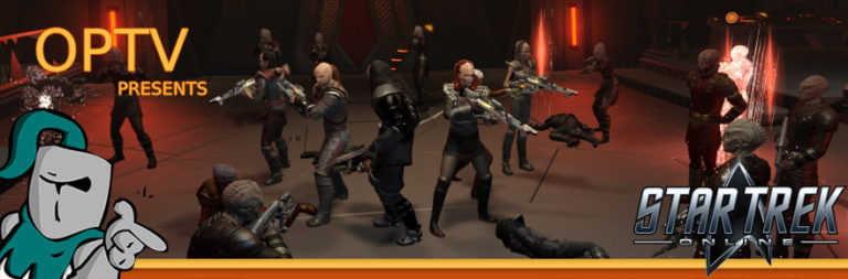 The Stream Team: To Hell with Honor in Star Trek Online