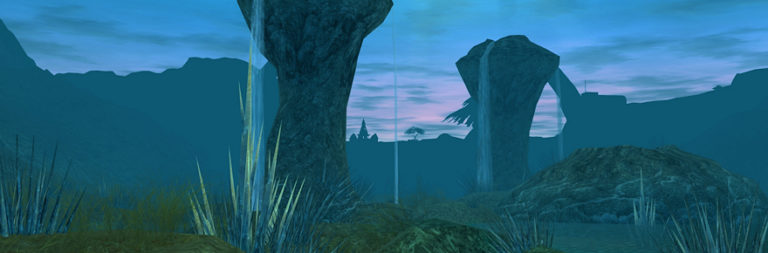 The Daily Grind: What location in your favorite MMO have you only recently discovered?