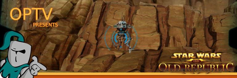 The Stream Team: In SWTOR, 'gotta catch 'em all' refers to droids