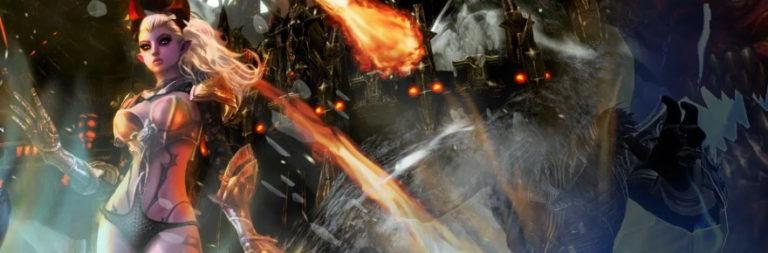 TERA Console delays its crossplay release to mid-November