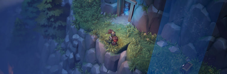 Torchlight III has pushed out gifts for alpha testers, even if you tested Torchlight Frontiers