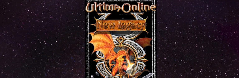 Broadsword just announced Ultima Online: New Legacy on its 23rd birthday