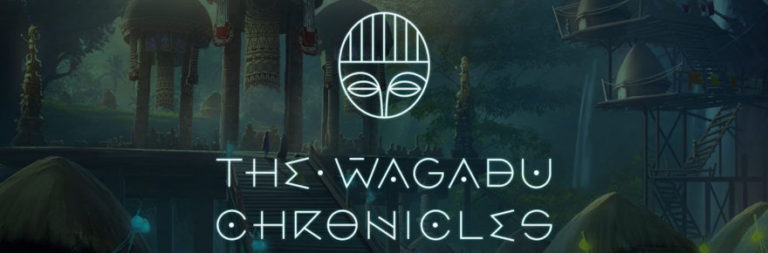 Riot Games-backed afrofantasy MMO The Wagadu Chronicles just went live on Kickstarter