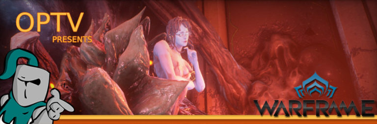 The Stream Team: Meeting the family in Warframe's Heart of Deimos