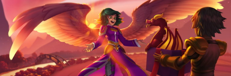 Wizard101 is getting an Amazon Prime documentary. Yes, really.