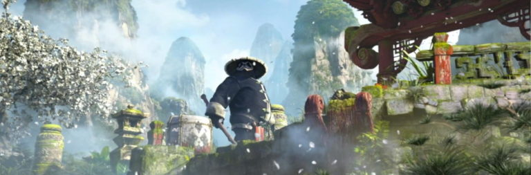Yikes… WoW's Khadgar server accidentally sent characters back to Mists of Pandaria levels