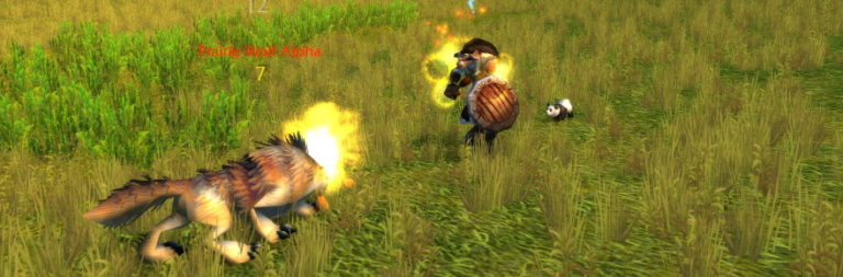 The Daily Grind: What is your favorite MMO for pure grinding?