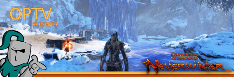 The Stream Team: Frozen fun in Neverwinter's Icespire Peaks