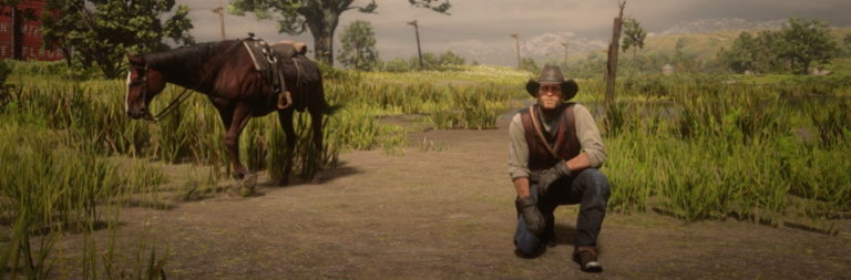 MMO Burnout: Red Dead Redemption 2 succeeds in spite of itself