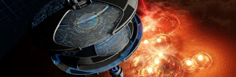 Star Trek Online's House Shattered is live on PC as the game heads to the Epic Games Store