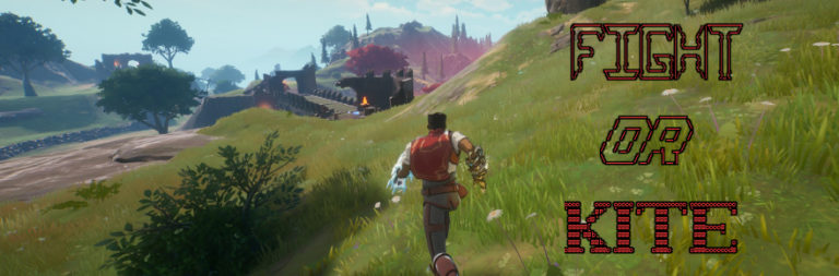 Fight or Kite: Small changes (and one big one) to improve Spellbreak's balance