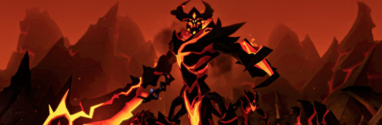Albion Online's midseason patch, Brimstone & Mist, is live with new dungeon mobs