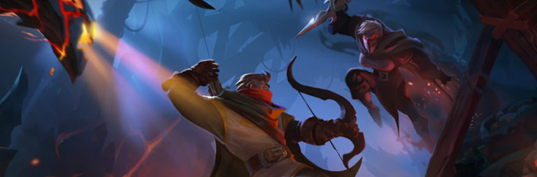 Albion Online previews its midseason update with corrupted enemies, combat balance, and more fish