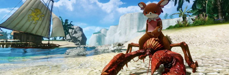 ArcheAge plans Chronicle patch as players boggle over Unchained's proposed new ArchePass