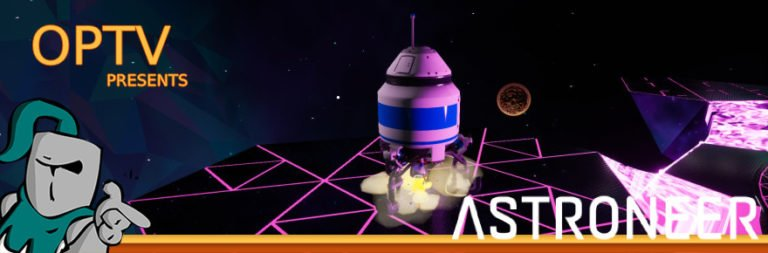 The Stream Team: An Astroneer escape alleviates Earthly woes