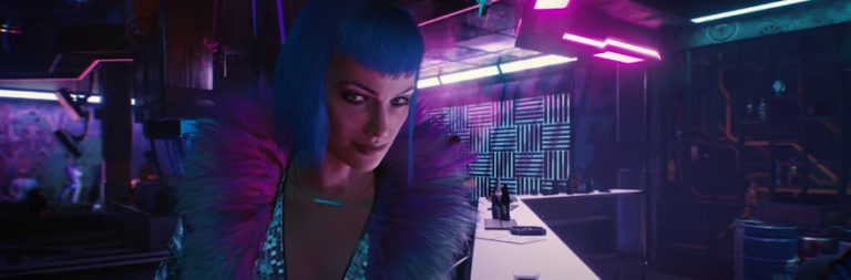 CDPR frames Cyberpunk 2077's multiplayer as a 'standalone product'