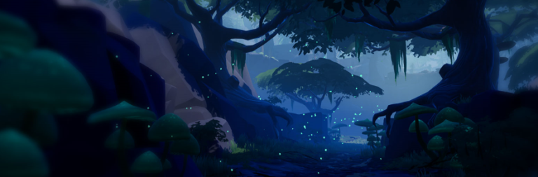 Dauntless teases gliders, Halloween, new islands, and a frosty new Behemoth in its roadmap