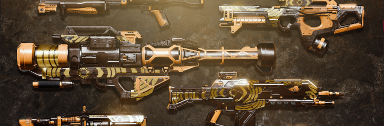 Destiny 2 provides a peek at changes to weapon types, exotics, and adept weapons coming in Beyond Light