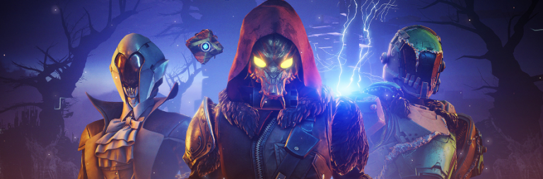 Destiny 2 brings back the Festival of the Lost Halloween event on October 6
