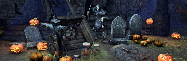 Elder Scrolls Online: Update 28's 'stickerbook' and washing ya damn hands