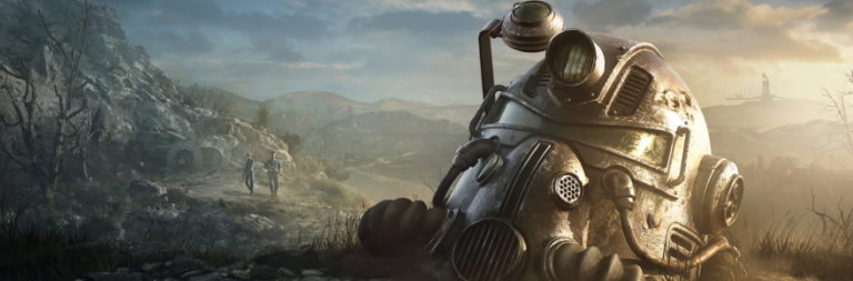 Fallout 76 drops a huge bug fix patch, lays groundwork for Steel Dawn