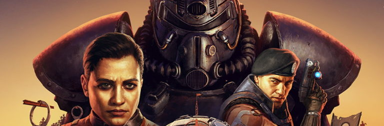 Surprise: Fallout 76 accidentally releases Steel Dawn a week early