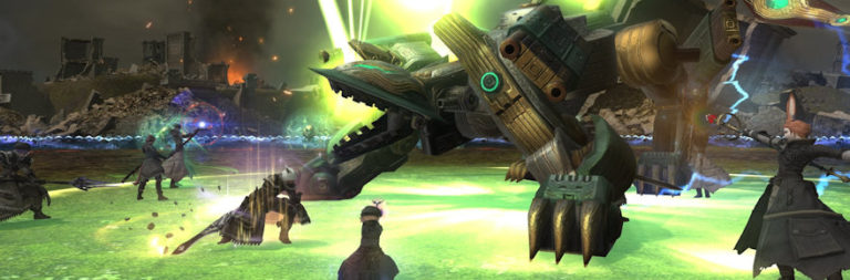 Final Fantasy XIV patch 5.35 is out today with a community pilot program