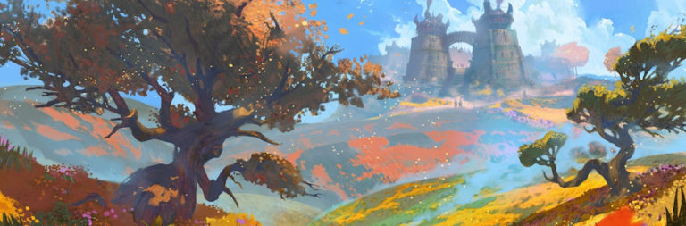 Guild Wars 2 outlines content plans through May 2021, with next chapter, Truce, coming November 17