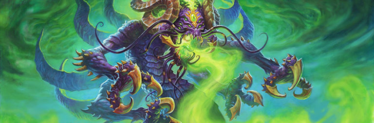 Hearthstone's Madness at the Darkmoon Faire adds duels, revamps progression on November 17