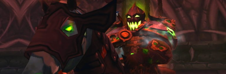 The Daily Grind: What MMO boss quote can't you get out of your head?