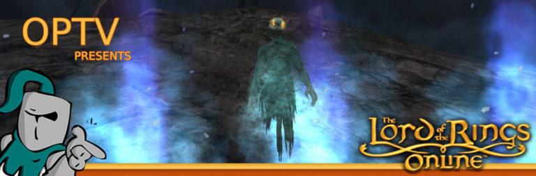 The Stream Team: Halloween happenings in Lord of the Rings Online