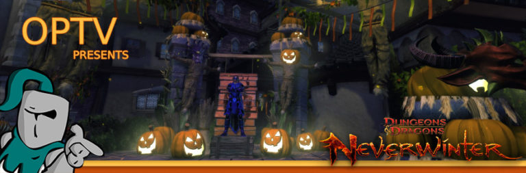 The Stream Team: The perfect year for a Masquerade of Liars (in Neverwinter)