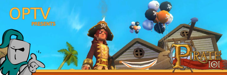The Stream Team: Celebrate Pirate101's 8th birthday with free gifts!