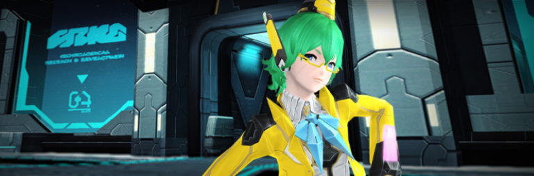 The MOP Up: Phantasy Star Online 2 hands out more treats than tricks