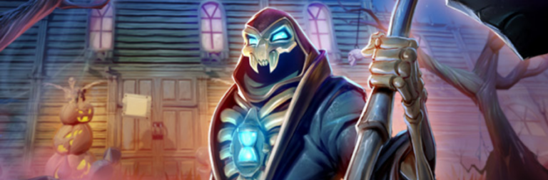 Runescape Halloween 2020 Events RuneScape kicks off its 2020 Halloween event and improves quality