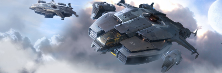 Star Citizen's AMA confirms Squadron 42 has 'a ways to go' before beta, will be 'done when it is done'